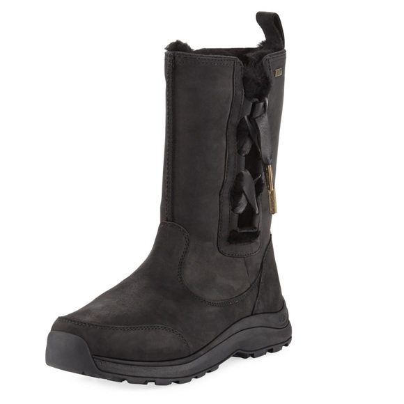 9323ca5d5db UGG Suvi Waterproof Insulated Winter Women's Boot